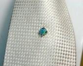 Opal Triplet Tie Tack