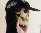 Vintage 90's kids Teenage Mutant Ninja Turtles cap