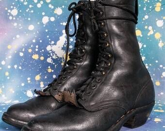 30% OFF HATHORN Lacer Boots Men's Size 10 EE Wide