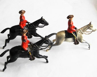 Britains Ltd Royal Canadian Mounted Police