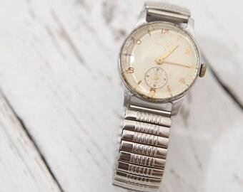 OLD Pobeda - Vintage Russian WristWatch USSR