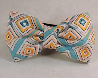 Dog Flower, Dog Bow Tie, Cat Flower, Cat Bow Tie -  Sunnyside Diamonds