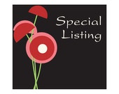 SPECIAL LISTING FOR- Dutchess
