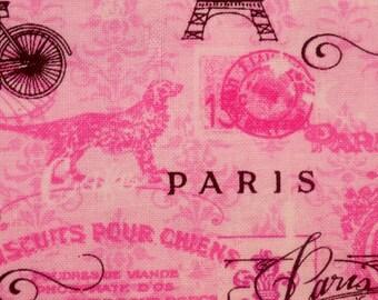 PARIS ~ Paris Life Collage ~ FRANCE ~ Eiffel Tower ~ Fleur-de-Lis ~ Arc de Triomphe ~ Biscuit Pour Chien ~ Outdoor Life ~ Travel Vacation