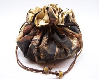 Dog Jewelry Pouch