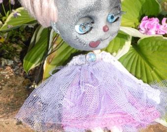 Blythe Cute Ballet Dress. (BD14916)