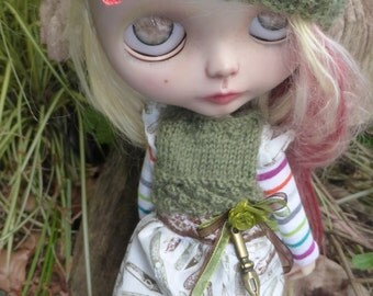 Blythe Mori Dress, Hat & Leggings (BD10316)