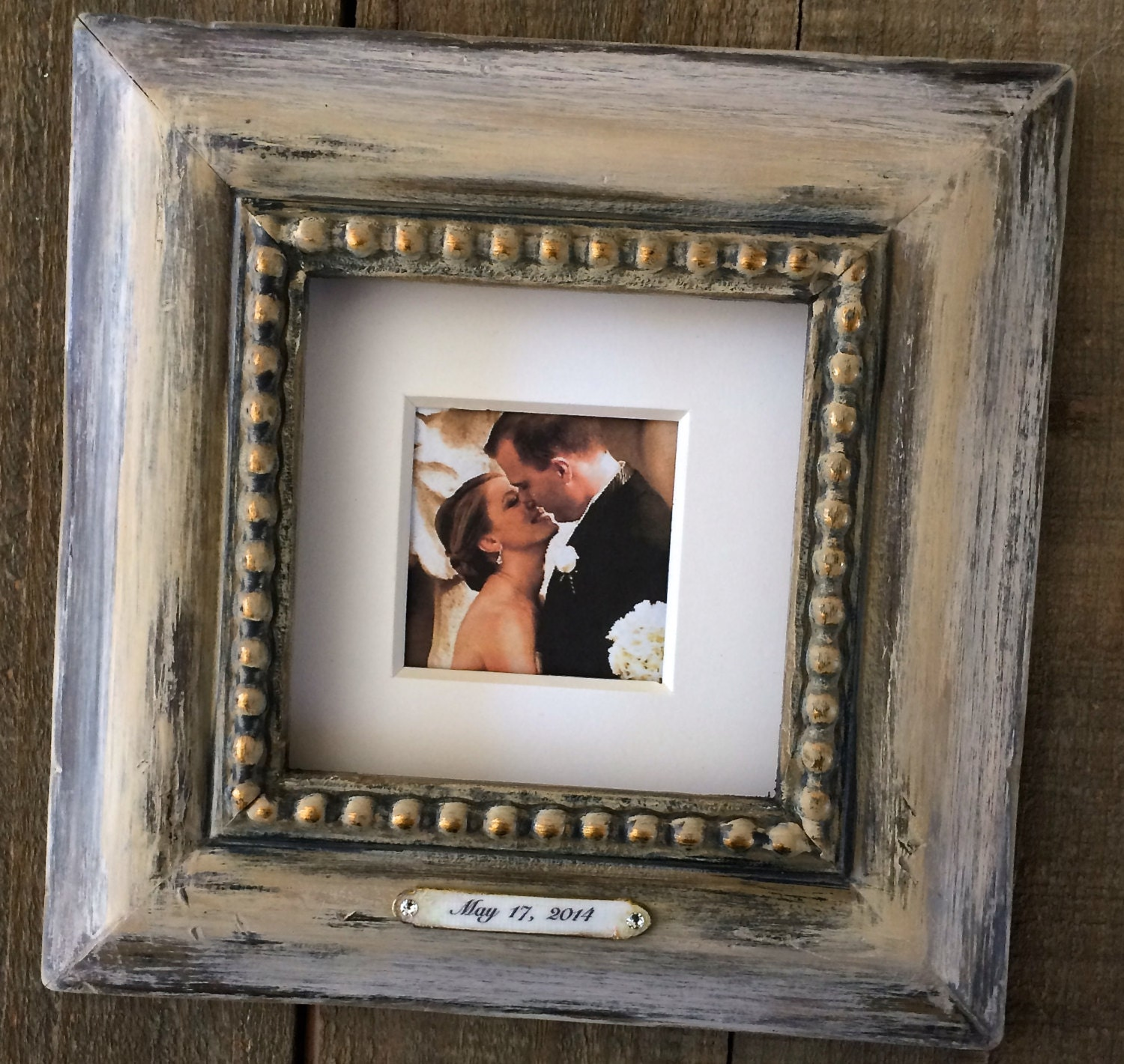 Wedding Registry Search By Name: Photo Frame Personalized Wedding New Baby Family Portrait