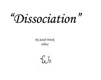 Dissociation PDF