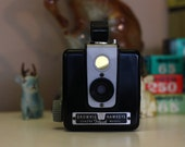 Working Kodak Hawkeye 620 Camera - Film Tested! Brownie!