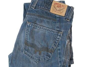 """TOMMY HILFIGER Jeans Denim Redwood Regular - W 30"""" L32 (24000)"""