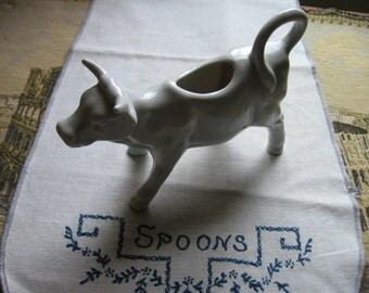 Cow Cattle Creamer