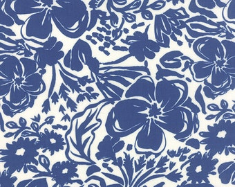Paradise cotton fabric by Kate Spain for Moda fabric 27200 22