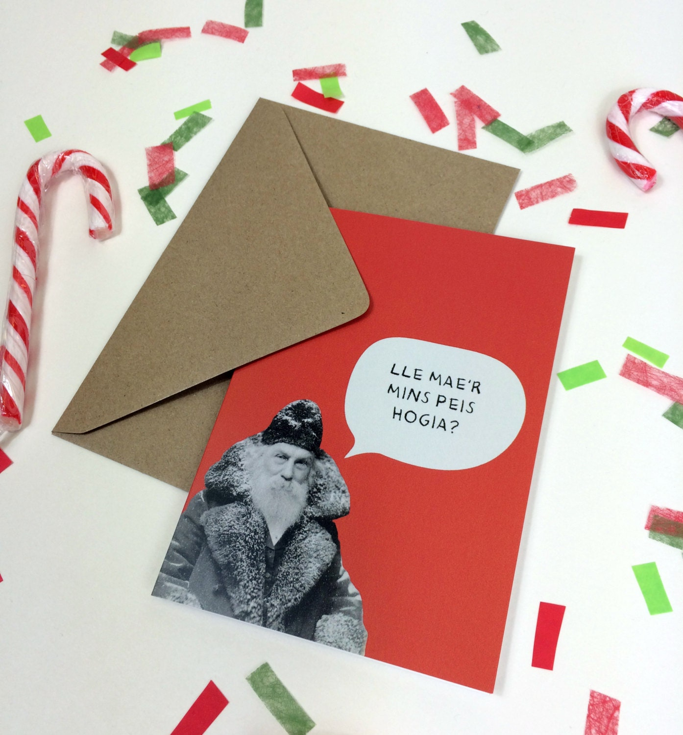 Mins peis welsh text mince pies christmas red eco friendly mins peis welsh text mince pies christmas red eco friendly greeting card kristyandbryce Images