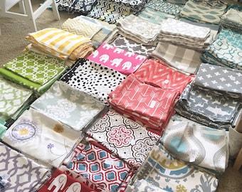 EXTRA EXTRA Large Fabric Remnants Assortment. Premier Prints Remnants. Home Decor Fabric Destash. Large Flat Rate Box