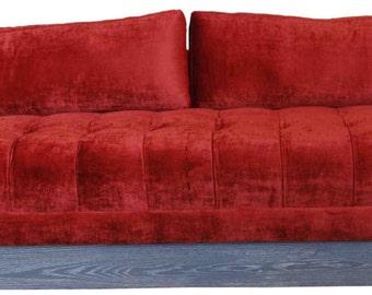 Milo Modern Sofa