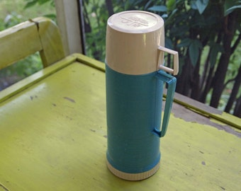 Thermos, Vacuum Bottle, Camping Gear, Hiking Gear, Hot Drink Storage, Soup Storage, King Seely Thermos, Lunch Box Extra, Coffee Cup