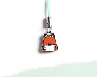 Le Red Fox Petite Charm