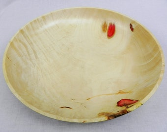 Wood Bowl - Box Elder, 487