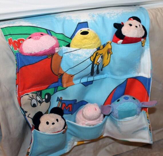 Disney Pluto Tsum Tsum Mini Plush Holder