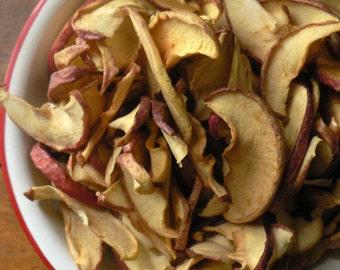 90g - Pommes déshydratées pour lapins