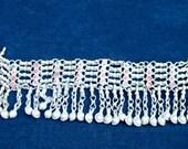Vintage Kuchi Anklet Ankle Bracelet Bells Hippie Boho Gypsy Tribal Uber Kuchi®