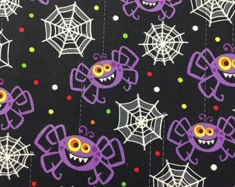 Spooky Spider Webs - By The Yard