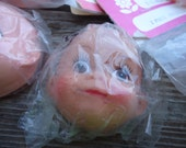 Doll Faces for Doll Making NOS