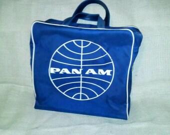 Pan Am Airlines Vintage tote bag