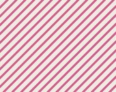 SALE Fantasia- Monokeros Stripe Candy- one yard increments Art Gallery