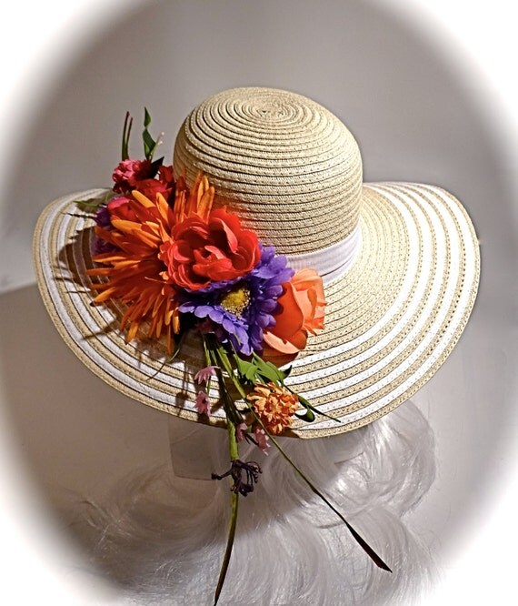 Sun Hat Mother Of The Bride Garden Party Hats By