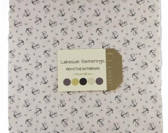 Lakeside Gatherings Layer Cake by Primitive Gatherings