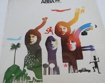 ABBA - The Album  1977