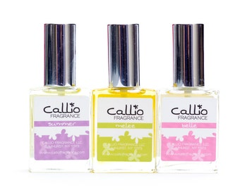 Perfume Gift Set, gifts for her, gifts under 100, fragrance gift set