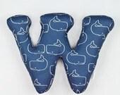 On Sale Decorative letter pillow