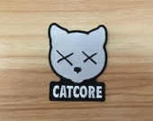 Catcore Patch