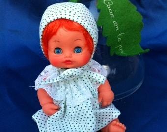 Furga Pear Baby Doll