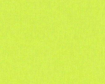 Michael Miller Lime Cotton Couture SC5333-LIMD-D