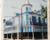 Commander's Palace Restaurant New Orleans