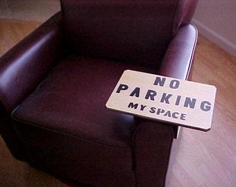 iPad Adjustable - Armrest - Sofa - Chair Table
