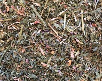 Alfalfa Leaves, Dried Herb