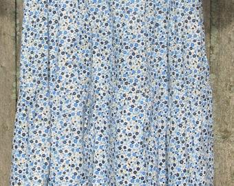 Girls Prairie Skirt