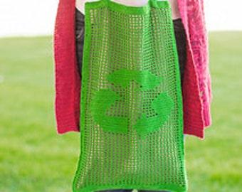 Crochet Pattern - Meoradi Tote, Crochet Bag pattern, Crochet Tote Pattern, Crochet Market Bag Pattern, Farmers Market Bag, Grocery Bag
