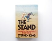 The Stand - Stephen King - Book Club Edition 1978