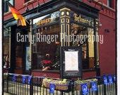Hoboken: Helmer's Tile Coaster