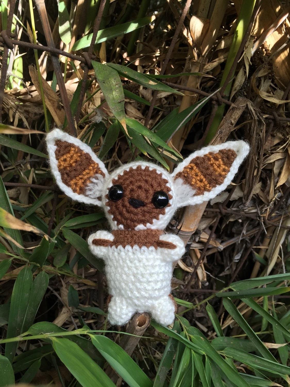 Flying lemur avatar - photo#35