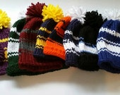 School Spirit Hats