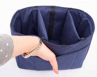 Extra sturdy camera bag insert  organizer, purse  insert ,plain,camera bag, EXPRESS SHIPPING