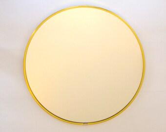 Mid-Century Schreiber Mirror