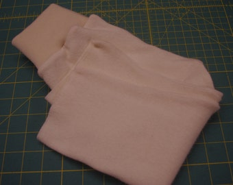 Wool Longies size 12-18 months, wool pants, wool diaper cover, 100% NEW wool